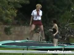 Playful Lesbian Games