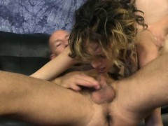 Blonde Amateur Getting Her Face And Pussy Smashed