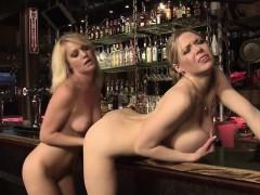 Beverly Lynne and Kylee Nash - Teenie Weenie Bikini Squad