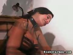 Cock Pain