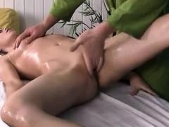 Brunette hard penetration
