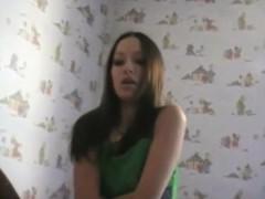 Mistress Roksana - Fingering