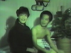 Hot Japanese vintage fucking collections 1