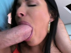 Big tits sexy French big ass babe Anissa Kate anal fucked