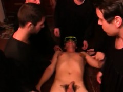 Gay porn thumb twinks kissing fucking This weeks obedience f