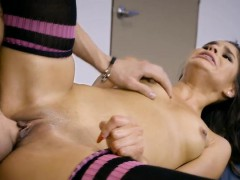 Young Hoe Katya Rodriguez Gets Drilled And Facialized