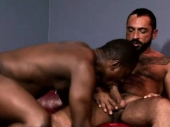 Lance Kincaid and Tom Colt get wilder in this interracial