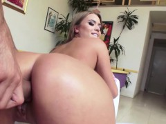 Hot chick Jill Cassidy rides a big cock and gets fuck