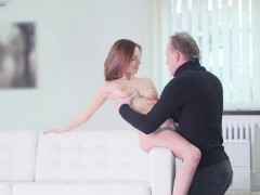 Babes - Elegant Anal - Tracy and Tim - Take a
