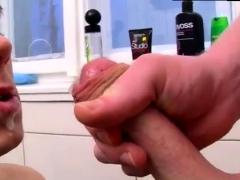Naked men playmates Sucking & Fucking