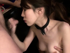 Jaw dropping Asian group porn - More at 69avs.com