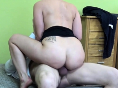 Loan4k. Smart Girl Pays With Sex For Credit For...