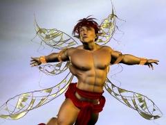 Muscular Boys 3d Fantasies!
