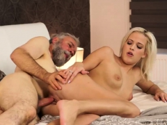 Bisexual old men xxx Surprise your gf and she will pulverize
