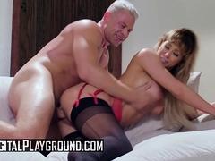 Cherie Deville - The Ex-Girlfriend Episode 1