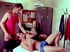 German Muscle Hunks Bare Fucking