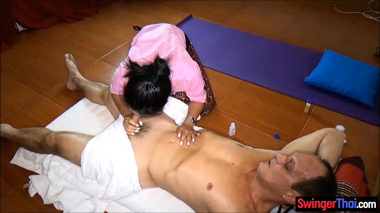 Massage Parlor Full Service