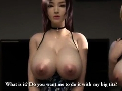 Umemaro 3d Vol 18 Sister Sexual Situation English Subs