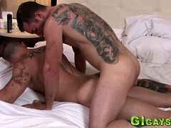 Hot Gay Soldiers Fuck And Suck