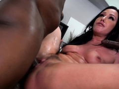 Pipe Cleaners Gangbang BBC Slut Jennifer White